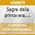 Sagra della primavera, the nightingale (