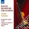 Maurice Ravel - Sonata Per Violino