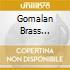 Gomalan Brass Quintet - Moviebrass