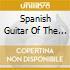 Spanish Guitar Of The Philippines