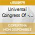 Universal Congress Of - 11Th Hour Shine On