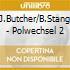 J.Butcher/B.Stangl - Polwechsel 2