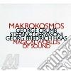 Makrokosmos Quartet - George Crumb, Stefano Gervasoni, Haas Georg Friedrich : Magical World Of Sounds