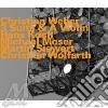 Christian Weber - 3 Suits & A Violin