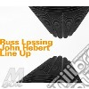 Ross Lossing / John Hebert - Line Up