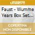 WUMME YEARS BOX SET