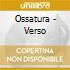 Ossatura - Verso