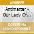 Antimatter - Our Lady Of The Skies