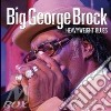 Big George Brock - Heavyweight Blues
