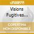 VISIONS FUGITIVES OP.22,SONATA