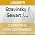 STRAVINSKY * SMIRNOV * FIRSOVA