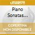 PIANO SONATAS USTVOLSKAYA