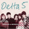 Delta 5 - Singles & Sessions 1979-81