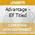 Advantage - Elf Titled
