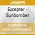 Excepter - Sunbomber