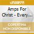 CD - AMPS FOR CHRIST - every eleven seconds