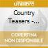 Country Teasers - Empire Strikes Back