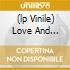 (LP VINILE) LOVE AND CURSES