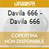 Davila 666 - Davila 666