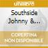 Southside Johnny & Ashbury Jukes - Missing Pieces