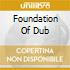 FOUNDATION OF DUB