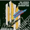Joe Lovano - Sounds Of Joy