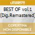 BEST OF vol.1 (Dig.Remastered)
