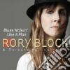 Rory Block - Blues Walkin' Like A Man