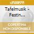 Tafelmusik - Festin Baroque