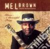Mel Brown - Blues A Beautiful Thing
