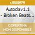 Autoclav1.1 - Broken Beats For Broken Hearts