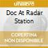 DOC AT RADAR STATION