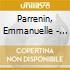 Parrenin, Emmanuelle - Maison Rose