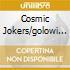 Cosmic Jokers/golowi - Lord Krishna Von Goloka
