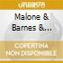 Malone & Barnes & Spontaneous Simplicity - Freedom Serenade