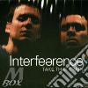 Interfearence - Take That Train