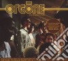 Orgone - The Killion Floor