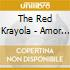 The Red Krayola - Amor And Language