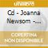 CD - JOANNA NEWSOM - SPROUT AND THE BEAN / WH
