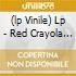 (LP VINILE) LP - RED CRAYOLA          - INTRODUCTION