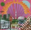 (LP VINILE) LP - HIGH LLAMAS          - CAN CLADDERS