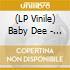 (LP VINILE) LP - BABY DEE             - SAFE INSIDE THE DAY