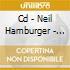 CD - NEIL HAMBURGER       - SINGS COUNTRY WINNERS