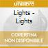 Lights - Lights
