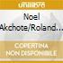 Noel Akchote/Roland Auzet/Luc - Impro-Micro-Acoustique
