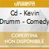 CD - KEVIN DRUMM - COMEDY