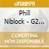 CD - PHILL NIBLOCK - G2, 44+ /X2