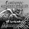 Agoraphobic Nosebleed/converge - The Poached Diaries