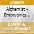 Alchemist - Embryonics (2 Cd)