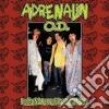Adrenalin O.D. - Humungousfungusamongus